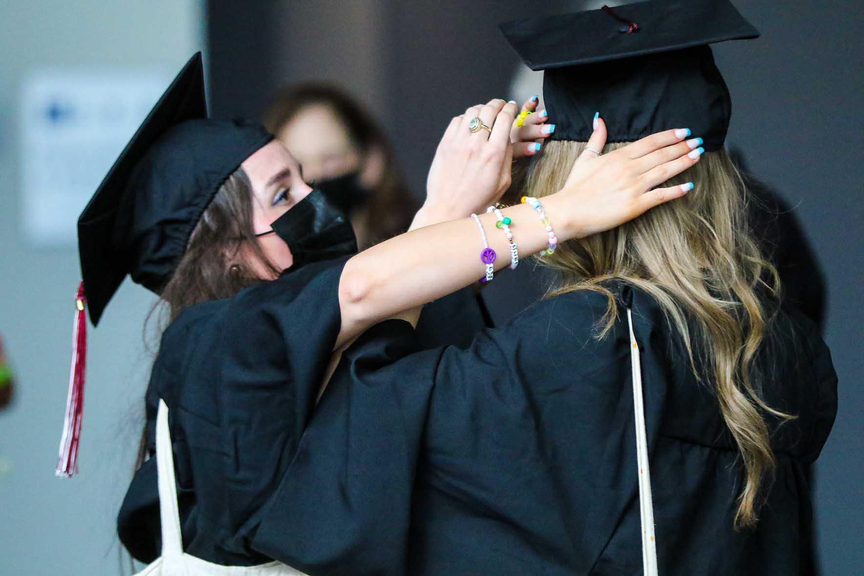 2021 Graduation Body2
