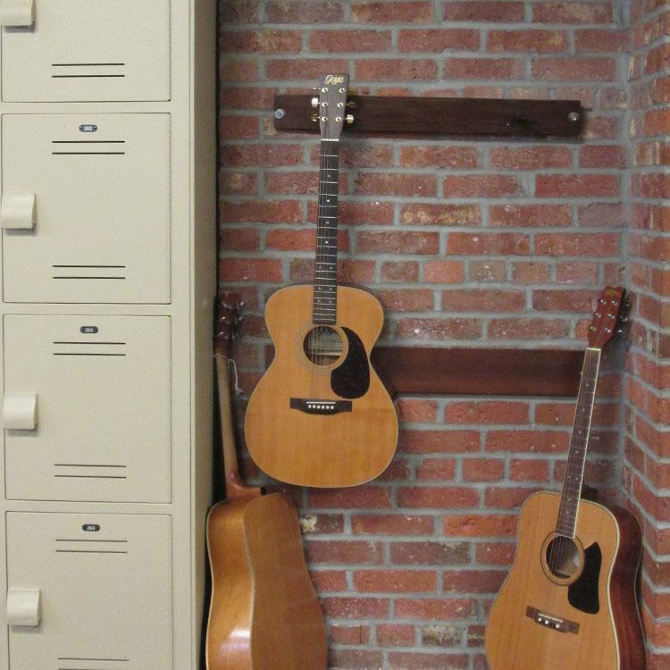 ObjectStories Guitar