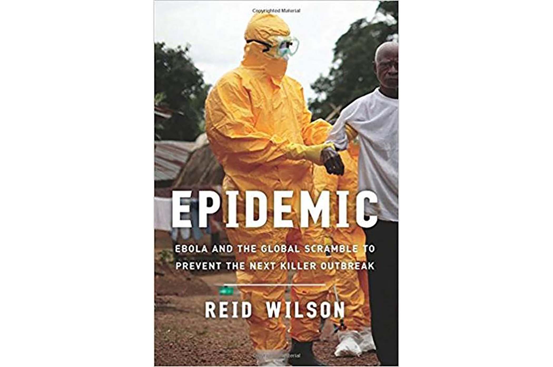 Epidemichero
